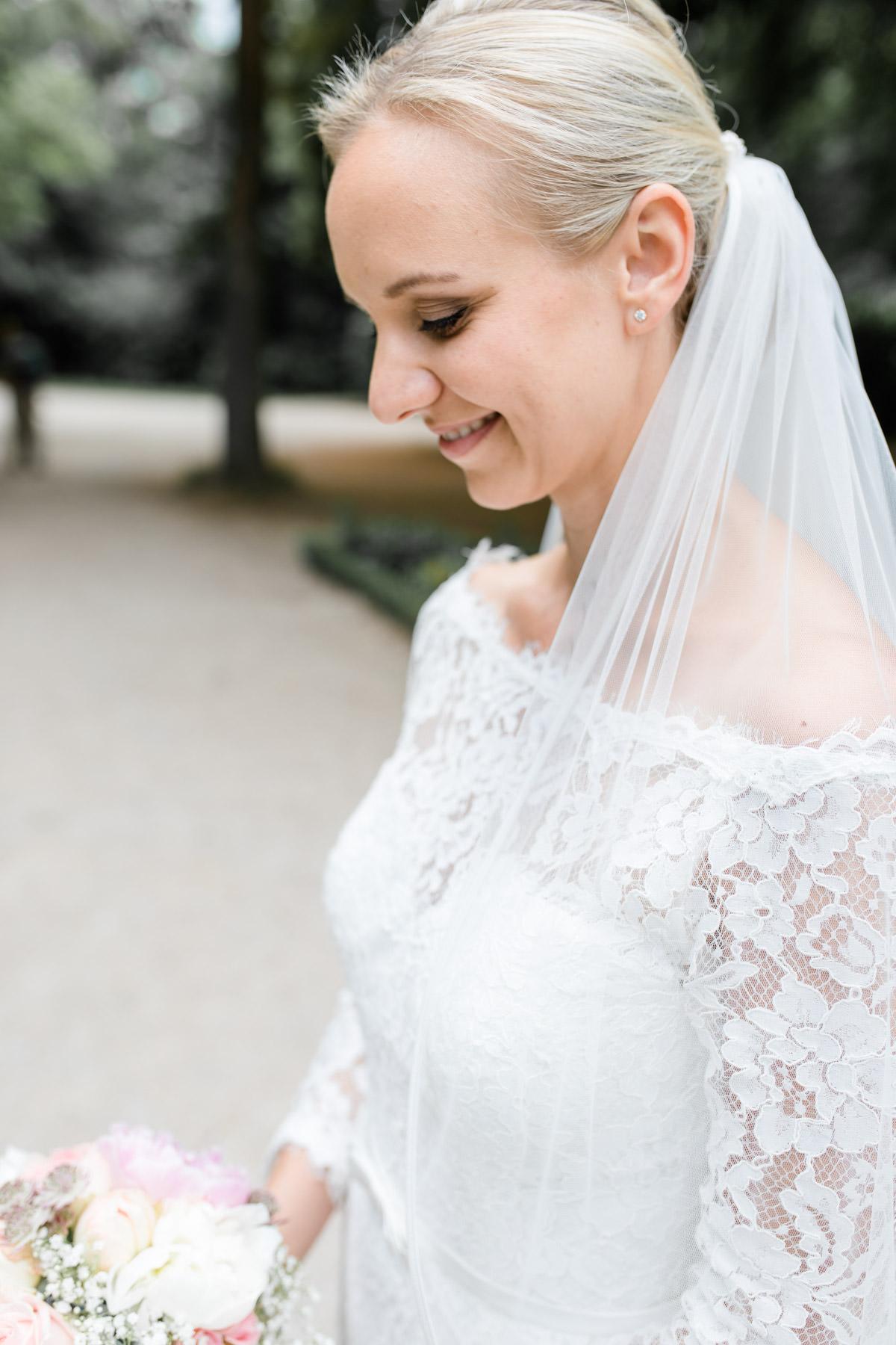 Bild einer Braut