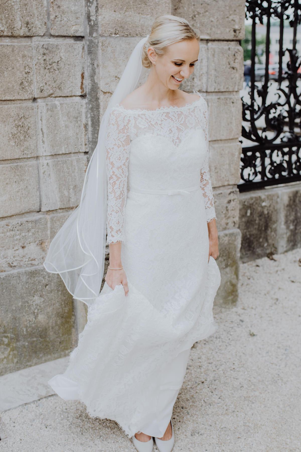 Bild Hochzeitskleid