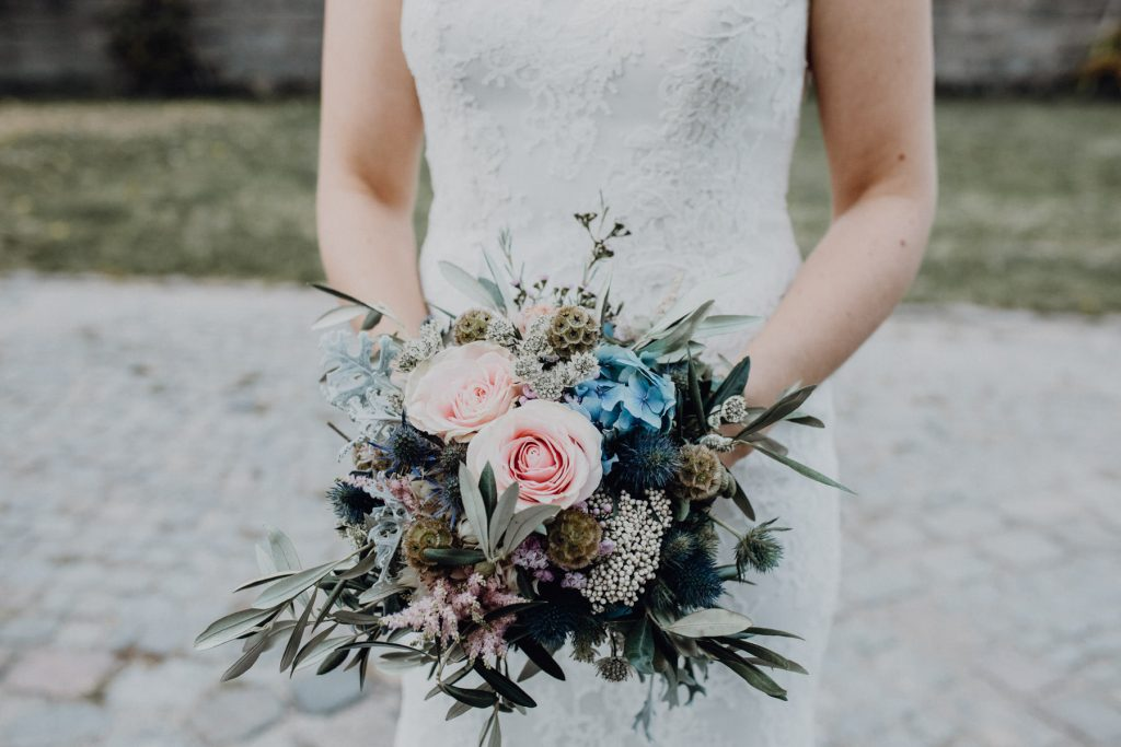 picture weddingboquet